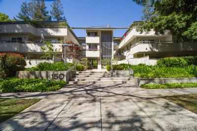 MENLO PARK Condo For Sale: 150 Alma St 215