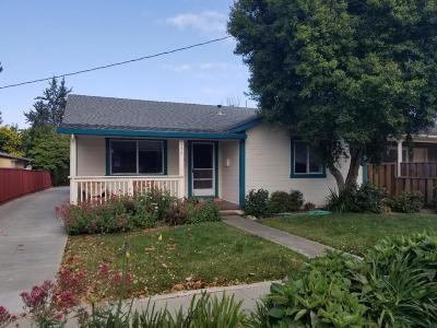 SUNNYVALE Multi Family Home For Sale: 474 N Bayview Ave