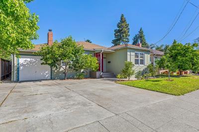 SAN MATEO Single Family Home For Sale: 117 E Hillsdale Blvd