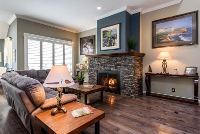 Half Moon Bay Single Family Home For Sale: 116 Birkdale Rd