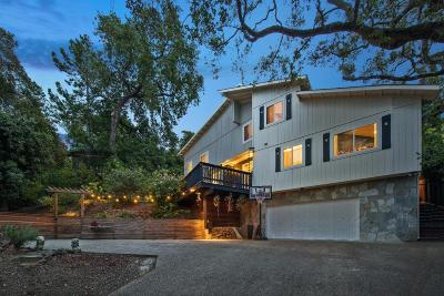 Redwood City Single Family Home For Sale: 147 Springdale Way