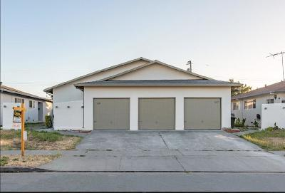 SAN JOSE Multi Family Home For Sale: 1275 -1277 Quincy Dr