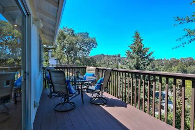 San Carlos Single Family Home For Sale: 30 Madera Ave