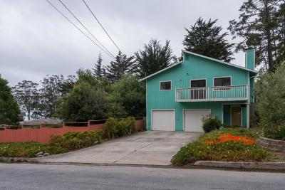 EL GRANADA Single Family Home For Sale: 323 Avenue Portola