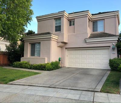 Redwood Shores Single Family Home For Sale: 12 Oceanside Way