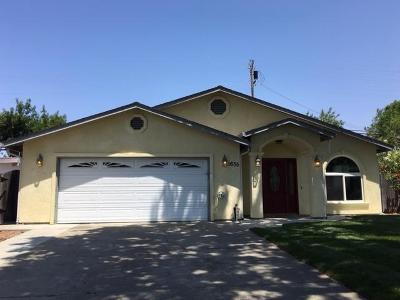 MILPITAS Single Family Home For Sale: 1635 Jupiter Dr