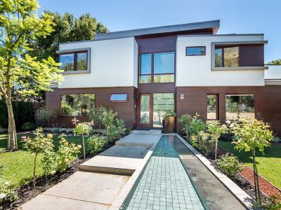 Los Altos Single Family Home For Sale: 502 Palm Ave