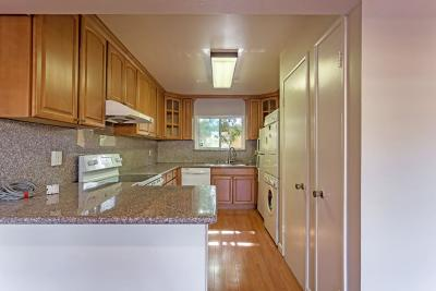 SANTA CLARA Condo For Sale: 837 Pomeroy Ave 15