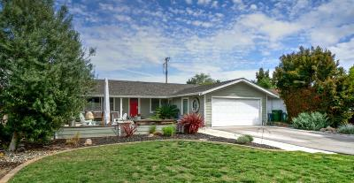 SANTA CLARA Single Family Home For Sale: 189 Gilbert Ave