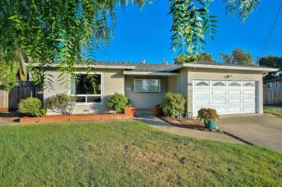 FREMONT Single Family Home For Sale: 36853 Capistrano Dr