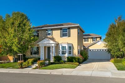 San Ramon Single Family Home For Sale: 5621 Lysander Way
