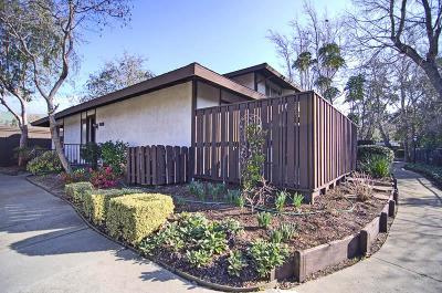 FREMONT Townhouse For Sale: 42963 Via Valparaiso