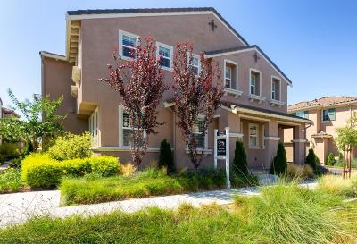 Gilroy Single Family Home For Sale: 56 Caspian Way