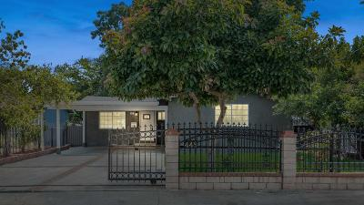 East Palo Alto Single Family Home For Sale: 448 Larkspur Dr