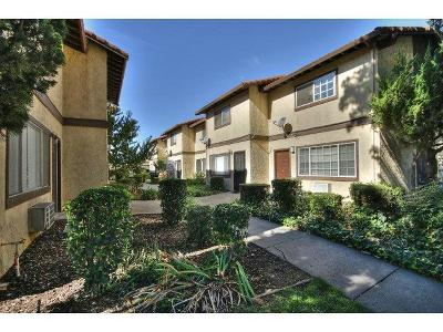 Gilroy Condo For Sale: 7763 Murray Ave