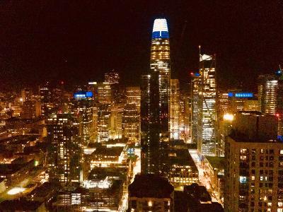 SAN FRANCISCO Condo For Sale: 425 1st St 4907