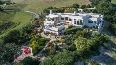 Carmel Valley Single Family Home For Sale: 6 Oak Meadow Ln