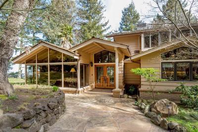Woodside Single Family Home For Sale: 90 Skywood Way
