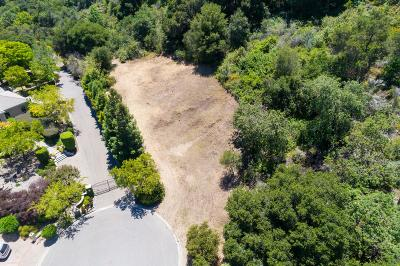 SARATOGA Residential Lots & Land For Sale: 21788 Heber Way