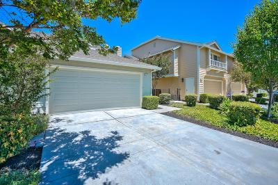 MILPITAS Single Family Home For Sale: 798 Erie Cir