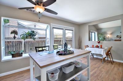 SAN JOSE Single Family Home For Sale: 5919 Tandera Ave