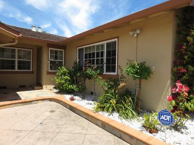 FOSTER CITY CA Rental For Rent: $6,000