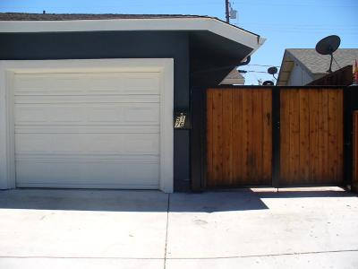 SAN JOSE Multi Family Home For Sale: 5174 Snow Dr