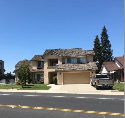 Manteca Single Family Home For Sale: 1167 Mission Ridge Dr