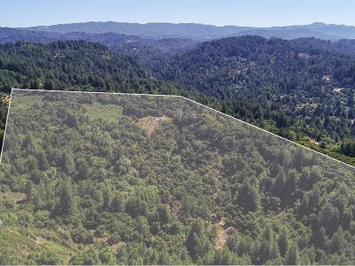 Santa Cruz County Residential Lots & Land For Sale: 2372 McKenzie