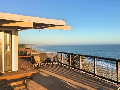 Santa Cruz County Single Family Home For Sale: 338 Kingsbury Dr