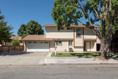 SAN JOSE Single Family Home For Sale: 1963 Ridgemont Dr