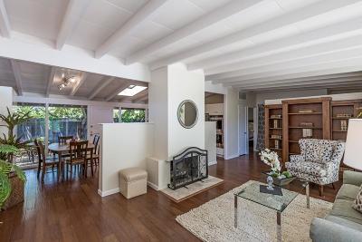 Los Altos, Los Altos Hills, Mountain View, Sunnyvale Single Family Home For Sale: 250 Thompson Ave