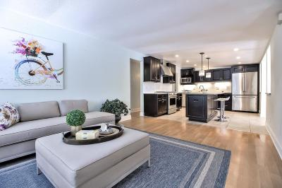 Los Altos, Los Altos Hills, Mountain View, Sunnyvale Single Family Home For Sale: 957 E Duane Ave