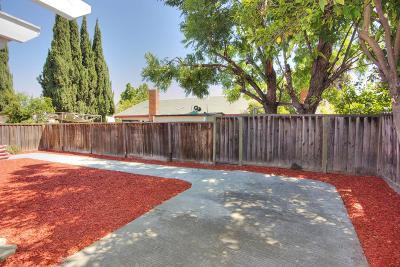 SAN JOSE Single Family Home For Sale: 2270 Denair Ave
