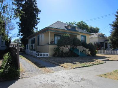 SAN JOSE Multi Family Home For Sale: 675 S 10th St