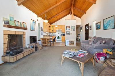 SANTA CRUZ Single Family Home For Sale: 415 36th Ave