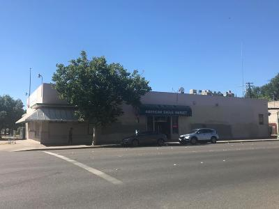 Modesto Business Opportunity For Sale: 301 I