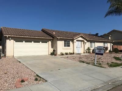 San Diego County Single Family Home For Sale: Saint George Pl