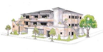 SAN BRUNO Residential Lots & Land For Sale: 500 Sylvan Ave
