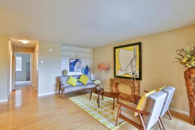 Santa Cruz Condo For Sale: 250 River St 331