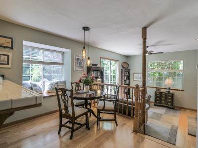 APTOS Townhouse For Sale: 6801 Cypress Garden