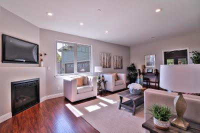 LOS GATOS Single Family Home For Sale: 108 Bungalow Ter