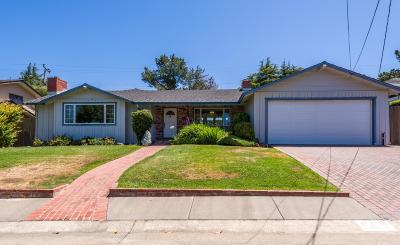SAN MATEO Single Family Home For Sale: 1235 31st Ave