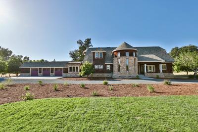GILROY Single Family Home For Sale: 2005 Jeanie Ln