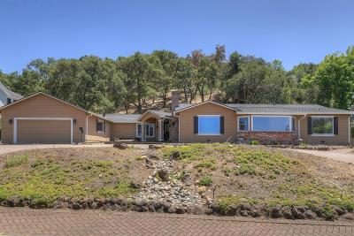 LOS GATOS Single Family Home For Sale: 51 College Ave