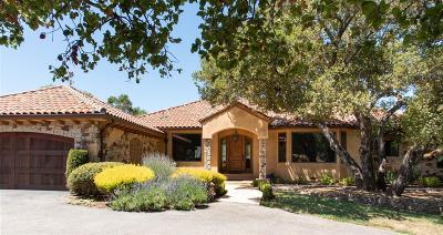 Los Altos Rental For Rent: 27390 Deer Springs Way