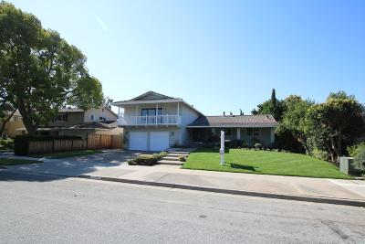 Single Family Home For Sale: 2313 Walden Sq