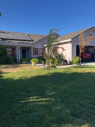 HOLLISTER Single Family Home For Sale: 1120 Jacqueline Dr