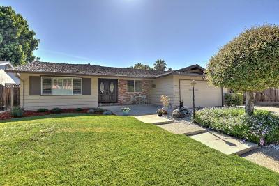 Single Family Home For Sale: 1012 Glenridge Dr
