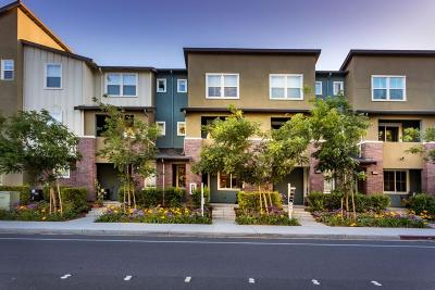 MILPITAS Condo For Sale: 627 Murphy Ranch Rd
